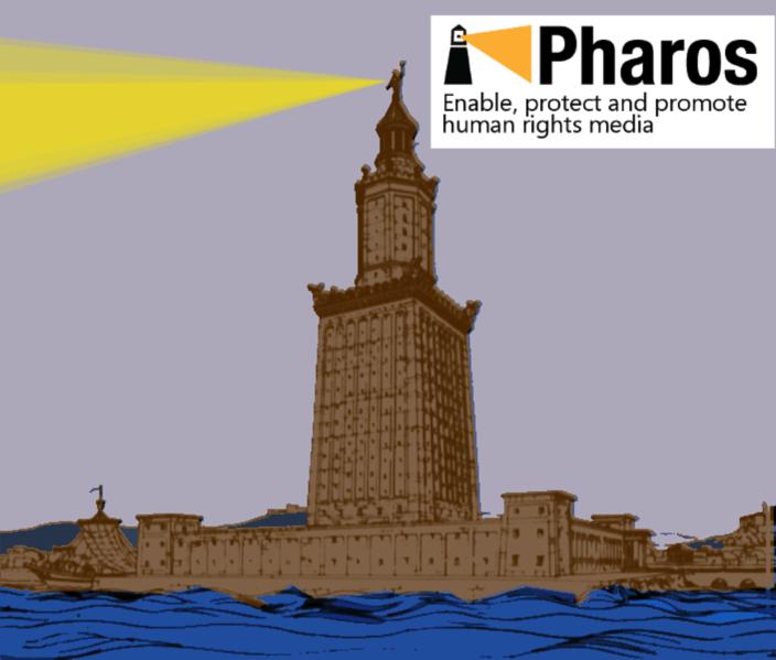 Pharos: Human Rights Media - Margaret HaganMargaret Hagan