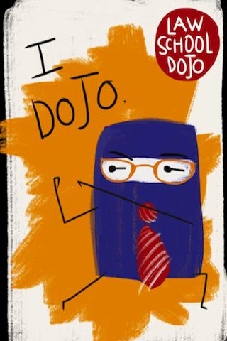 Law school dojo - I dojo