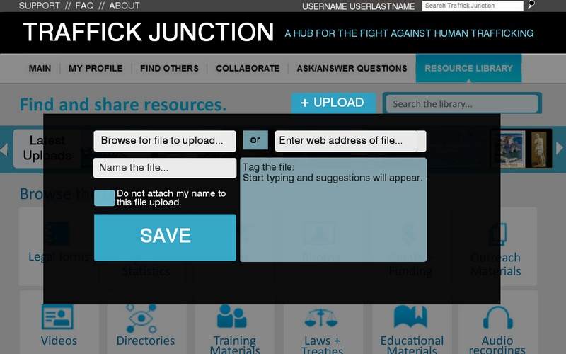Traffick Junction - Resource Library (3)